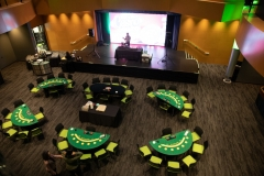 Corporate Meeting / Celebration for TD Bank, 2019