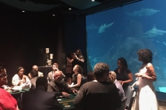 Delta Epsilon Fundraiser at New Jersey State Aquarium, 2019