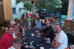 Father's Day Celebration 2021 - Private Poker Party