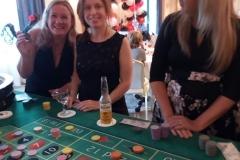 Fabulous 40's Birthday Celebration at Concordville Inn