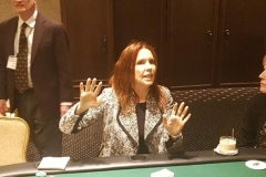 Reason Foundation Poker Tournament with Annie Duke