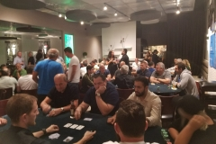 Annual Poker Tournament Josesph Bograd Remax and Precision Watches