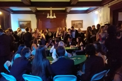 Annual Casino Night at St. Anthony Hall, University of Pennsylvania